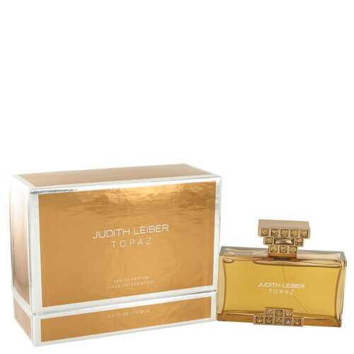 Topaz by Leiber Eau De Parfum Spray 2.5 oz (Women)
