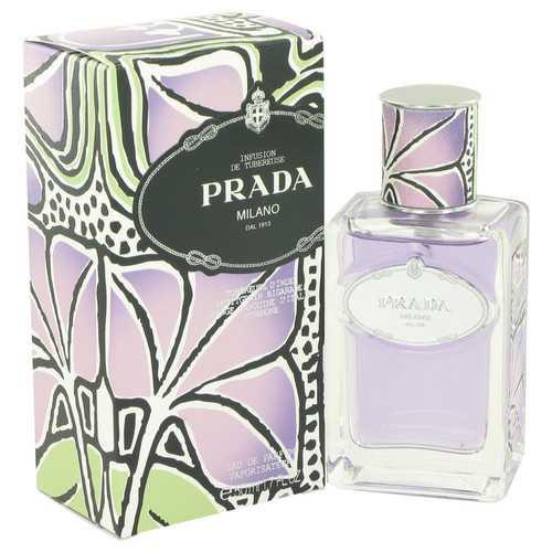 Prada Infusion De Tubereuse by Prada Eau De Parfum Spray 1.7 oz (Women)