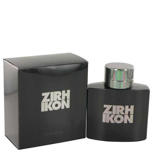 Zirh Ikon by Zirh International Eau De Toilette Spray 2.5 oz (Men)