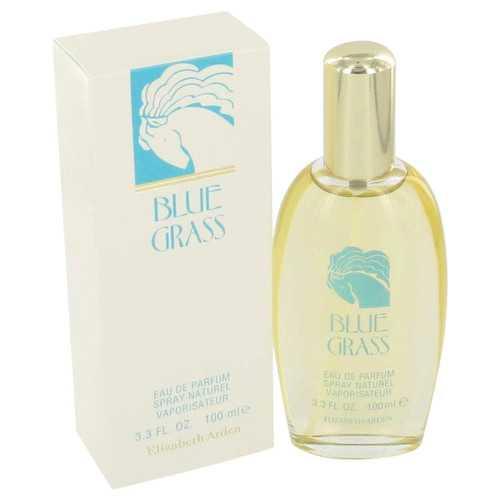 BLUE GRASS by Elizabeth Arden Eau De Parfum Spray (Tester) 3.4 oz (Women)