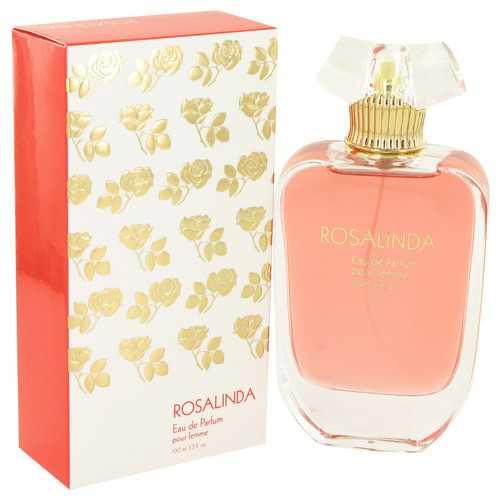 Rosalinda by YZY Perfume Eau De Parfum Spray 3.3 oz (Women)