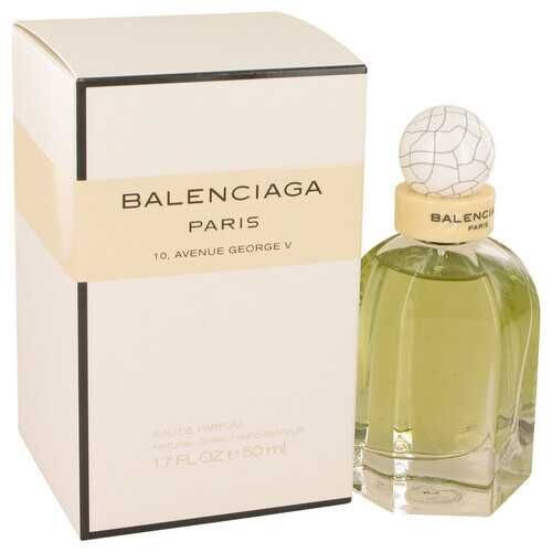Balenciaga Paris by Balenciaga Eau De Parfum Spray 1.7 oz (Women)