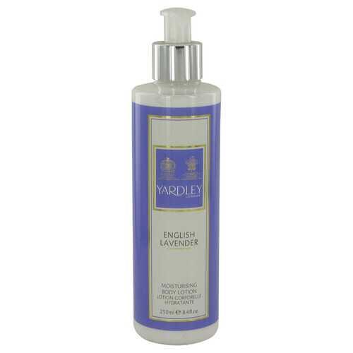 English Lavender by Yardley London Body Lotion 8.4 oz (Women)