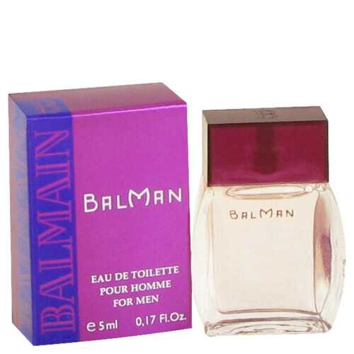 Balman by Pierre Balmain Mini EDT .17 oz (Men)
