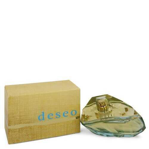 Deseo by Jennifer Lopez Eau De Parfum Spray 1 oz (Women)