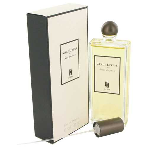 Jeux De Peau by Serge Lutens Eau De Parfum Spray (unisex) 1.69 oz (Men)