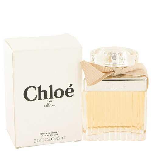 Chloe (New) by Chloe Eau De Parfum Spray (Tester) 2.5 oz (Women)