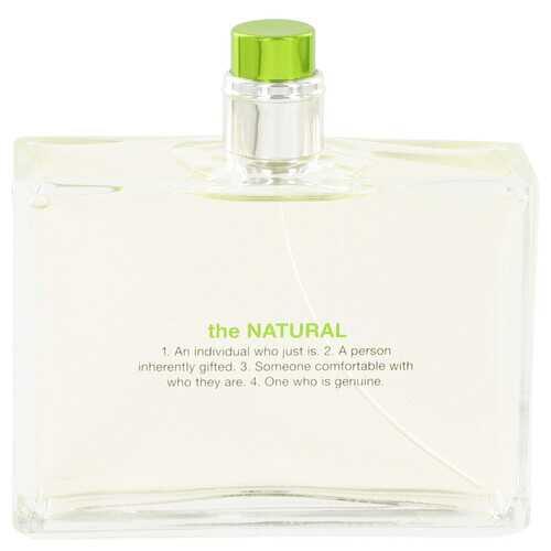 The Natural by Gap Eau De Toilette Spray (Tester) 3.4 oz (Women)
