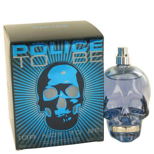 Police To Be or Not To Be by Police Colognes Eau De Toilette Spray 4.2 oz (Men)