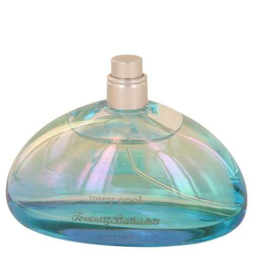 Tommy Bahama Very Cool by Tommy Bahama Eau De Parfum Spray (Tester) 3.4 oz (Women)
