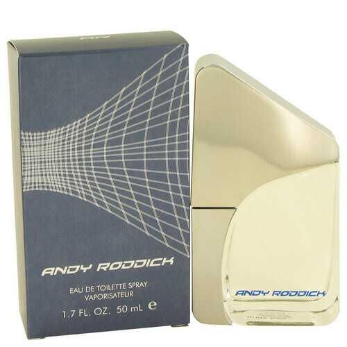 Andy Roddick by Parlux Eau De Toilette Spray 1.7 oz (Men)