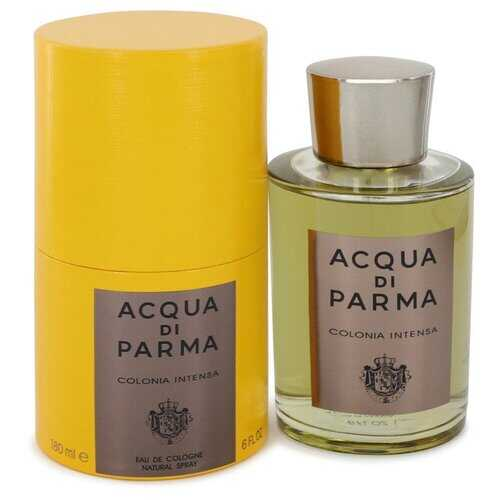 Acqua Di Parma Colonia Intensa by Acqua Di Parma Eau De Cologne Spray 6 oz (Men)