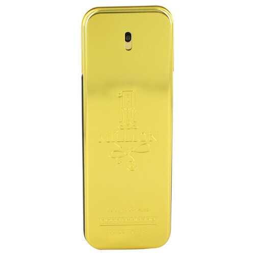 1 Million by Paco Rabanne Eau De Toilette Spray (unboxed) 3.4 oz (Men)