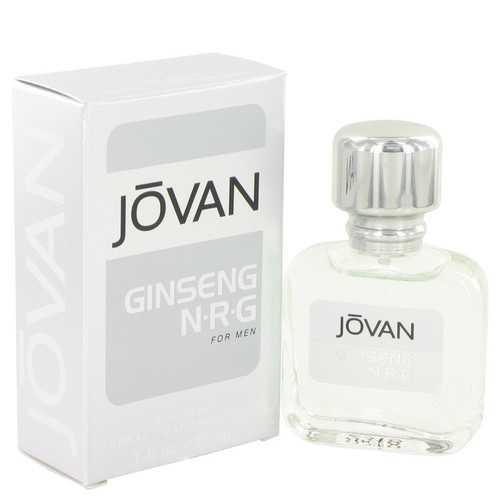 Jovan Ginseng NRG by Jovan Cologne Spray 1 oz (Men)