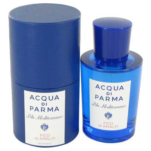 Blu Mediterraneo Fico Di Amalfi by Acqua Di Parma Eau De Toilette Spray 2.5 oz (Women)