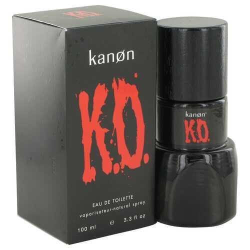 Kanon Ko by Kanon Eau De Toilette Spray 3.3 oz (Men)