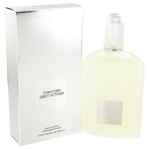 Tom Ford Grey Vetiver by Tom Ford Eau De Parfum Spray 3.4 oz (Men)