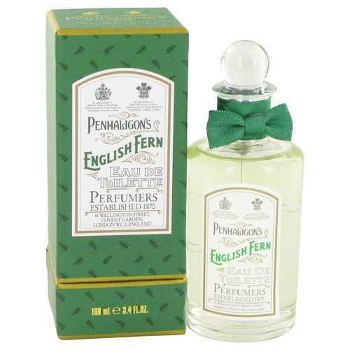 English Fern by Penhaligon's Eau De Toilette Spray (Unisex) 3.4 oz (Men)