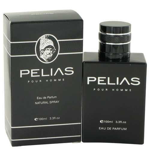 Pelias by YZY Perfume Eau De Parfum Spray 3.3 oz (Men)