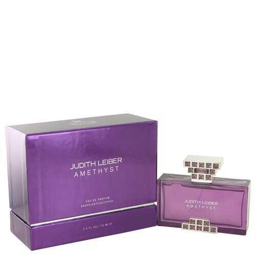 Judith Leiber Amethyst by Judith Leiber Eau De Parfum Spray 2.5 oz (Women)