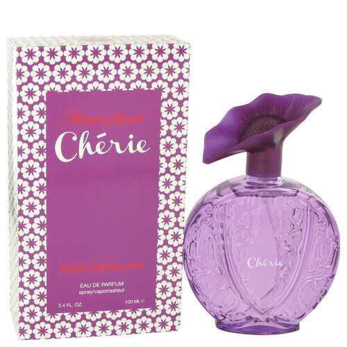 Histoire D'Amour Cherie by Aubusson Eau De Parfum Spray 3.4 oz (Women)