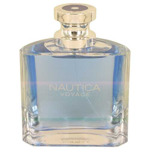 Nautica Voyage by Nautica Eau De Toilette Spray (Tester) 3.4 oz (Men)