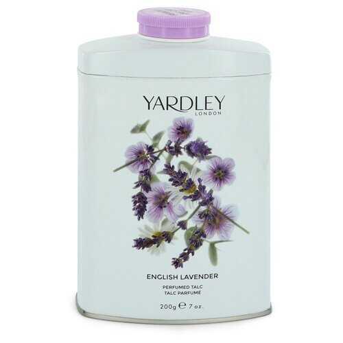 English Lavender by Yardley London Talc 7 oz (Women)