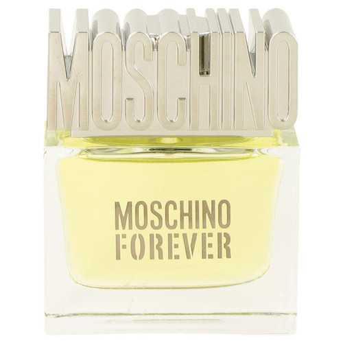 Moschino Forever by Moschino Eau De Toilette Spray 1 oz (Men)