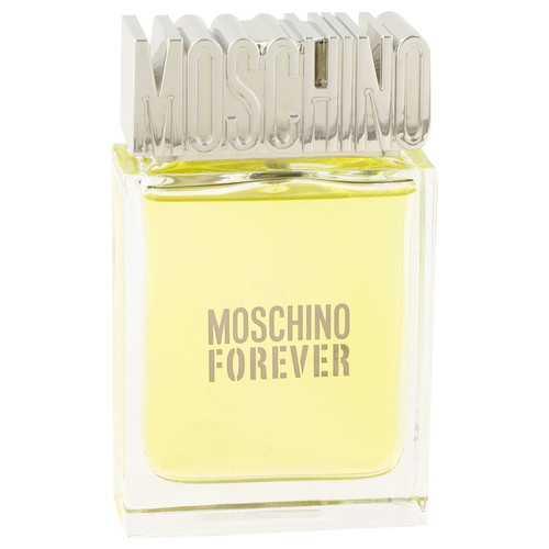 Moschino Forever by Moschino Eau De Toilette Spray (Tester) 3.4 oz (Men)