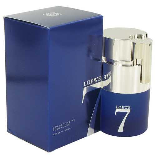 Loewe 7 by Loewe Eau De Toilette Spray 1.7 oz (Men)