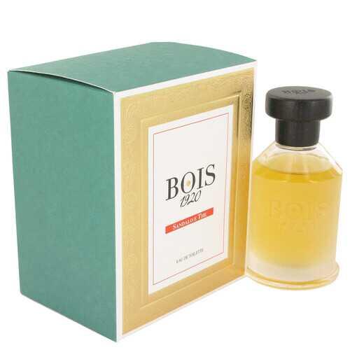Sandalo e The by Bois 1920 Eau De Toilette Spray (Unisex) 3.4 oz (Women)