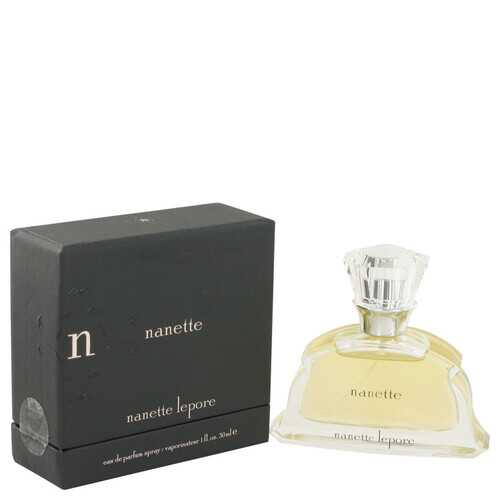 Nanette by Nanette Lepore Eau De Parfum Spray 1 oz (Women)