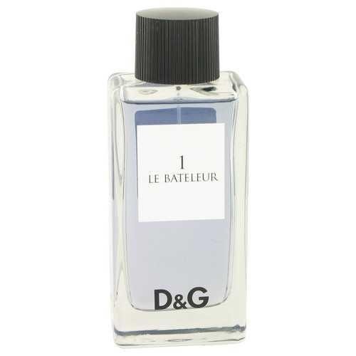 Le Bateleur 1 by Dolce & Gabbana Eau De Toilette Spray (Tester) 3.3 oz (Men)