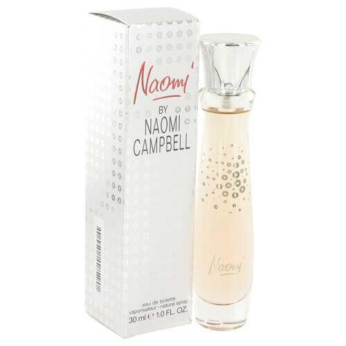 Naomi by Naomi Campbell Eau De Toilette Spray 1 oz (Women)
