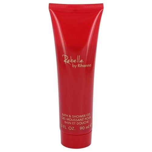 Rebelle by Rihanna Shower Gel 3 oz (Women)