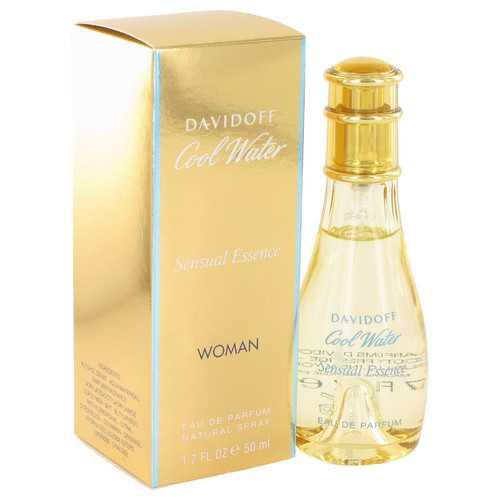Cool Water Sensual Essence by Davidoff Eau De Parfum Spray 1.7 oz (Women)