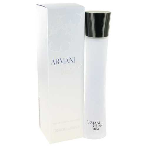 Armani Code Luna Eau Sensuelle by Giorgio Armani Eau De Toilette Spray 2.5 oz (Women)