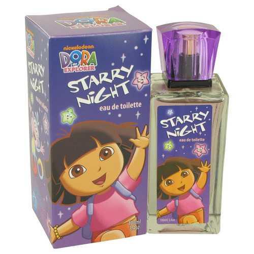 Dora Starry Night by Marmol & Son Eau De Toilette Spray 3.4 oz (Women)