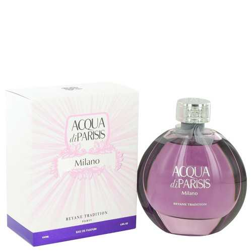 Acqua di Parisis Milano by Reyane Tradition Eau De Parfum Spray 3.3 oz (Women)