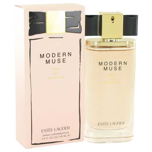 Modern Muse by Estee Lauder Eau De Parfum Spray 3.4 oz (Women)