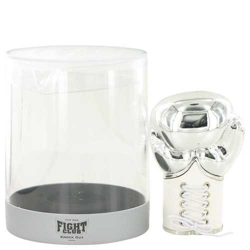 Fight Club Knockout by Reyane Tradition Eau De Toilette Spray 3.4 oz (Men)