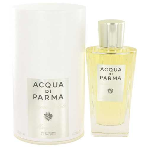 Acqua Di Parma Magnolia Nobile by Acqua Di Parma Eau De Toilette Spray 4.2 oz (Women)