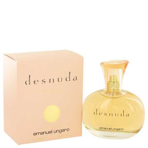 Desnuda Le Parfum by Ungaro Eau De Parfum Spray 3.4 oz (Women)