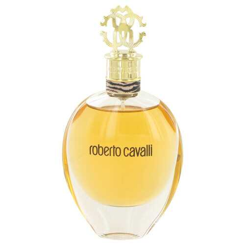 Roberto Cavalli New by Roberto Cavalli Eau De Parfum Spray (Tester) 2.5 oz (Women)