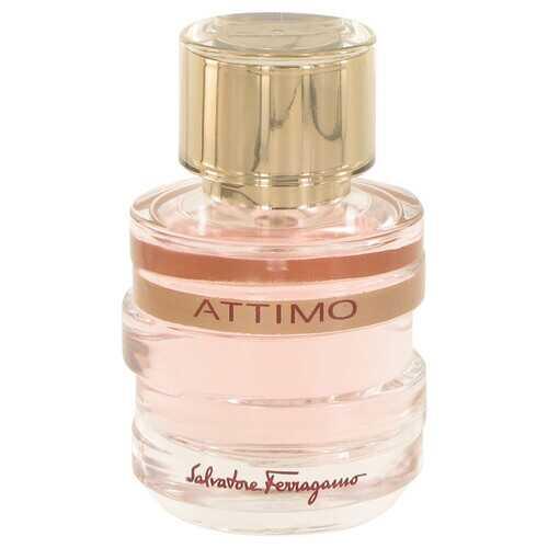 Attimo L'eau Florale by Salvatore Ferragamo Eau De Toilette Spray (unboxed) 1.7 oz (Women)