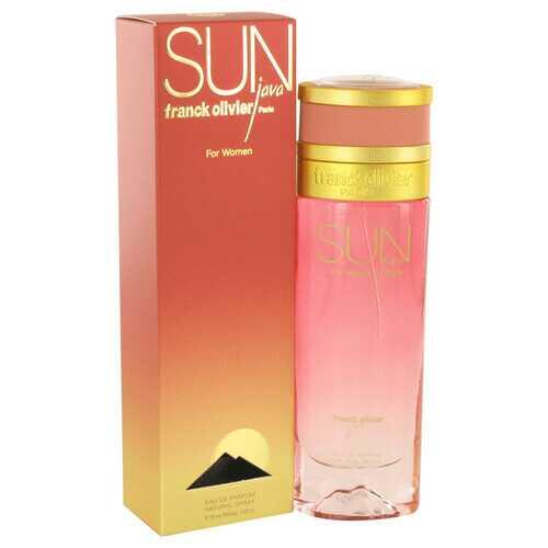 Sun Java by Franck Olivier Eau De Parfum Spray 2.5 oz (Women)
