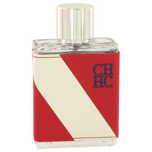CH Sport by Carolina Herrera Eau De Toilette Spray (Tester) 3.4 oz (Men)