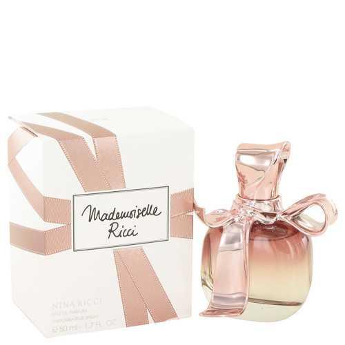 Mademoiselle Ricci by Nina Ricci Eau De Parfum Spray 1.7 oz (Women)