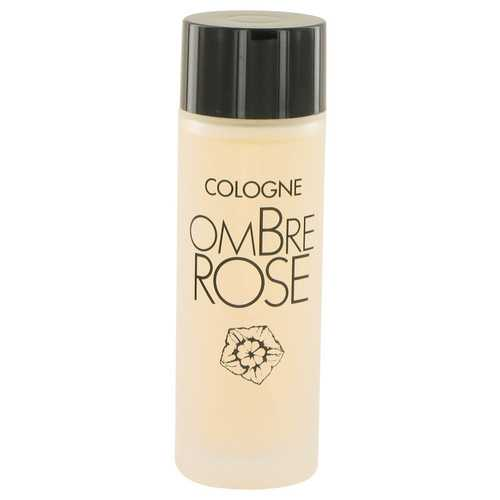 Ombre Rose by Brosseau Cologne Spray (unboxed) 3.4 oz (Women)