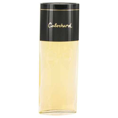 CABOCHARD by Parfums Gres Eau De Toilette Spray (Tester) 3.4 oz (Women)